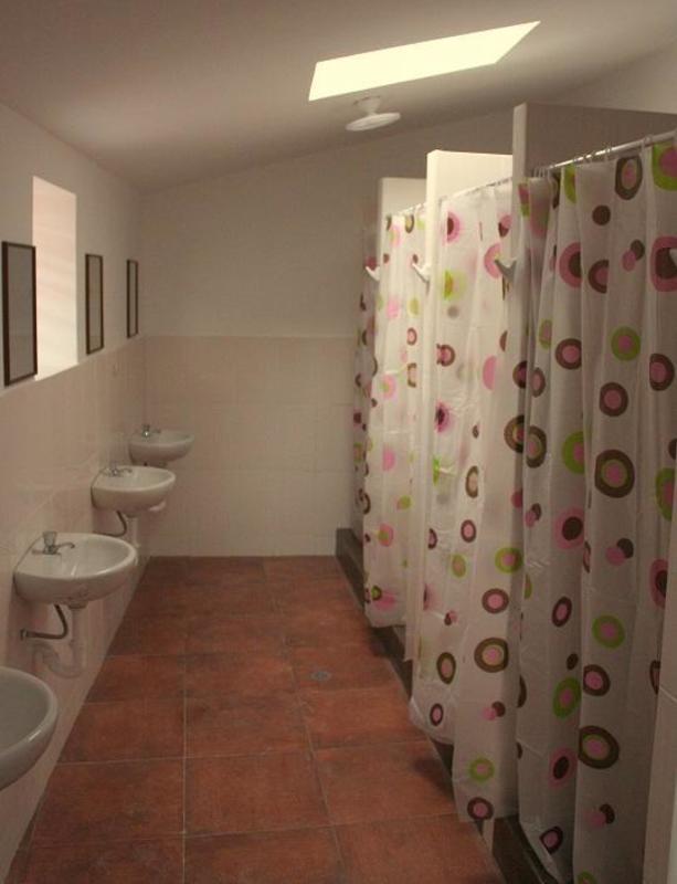 Intro Hostels Cusco