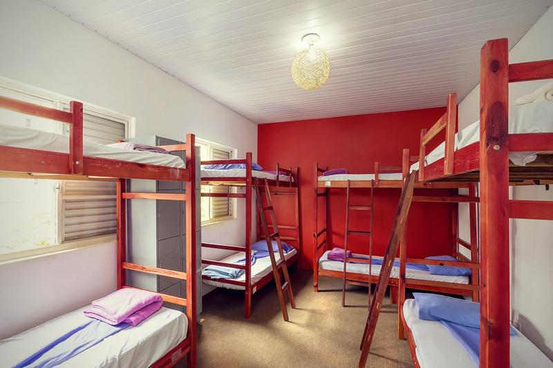 The Connection Hostel