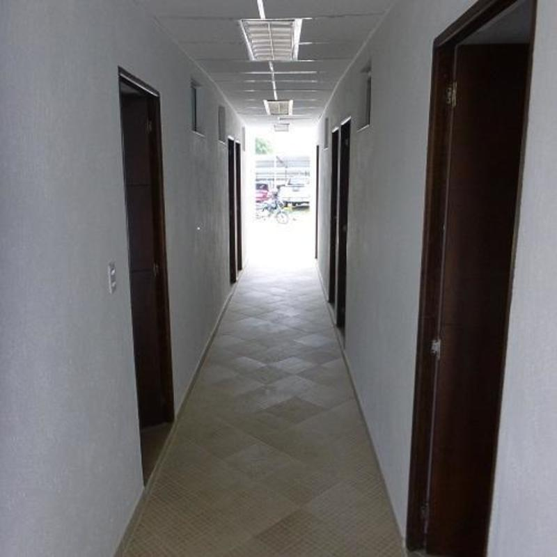 Hostal El Hangar