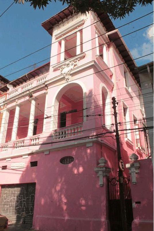 Hostel Rose House