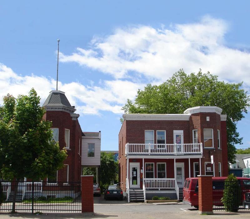 Auberge Internationale de Trois-Rivières