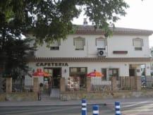 Hotel Andalucia Ronda