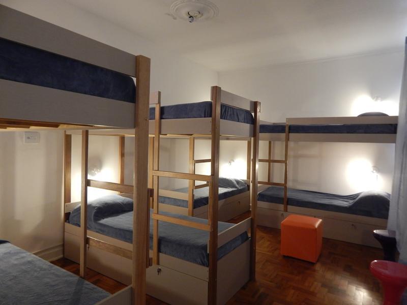 O'Riley's Perdizes Hostel