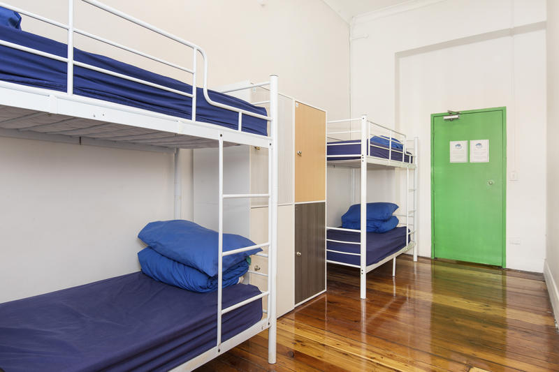 HOSTEL - Hump Backpackers