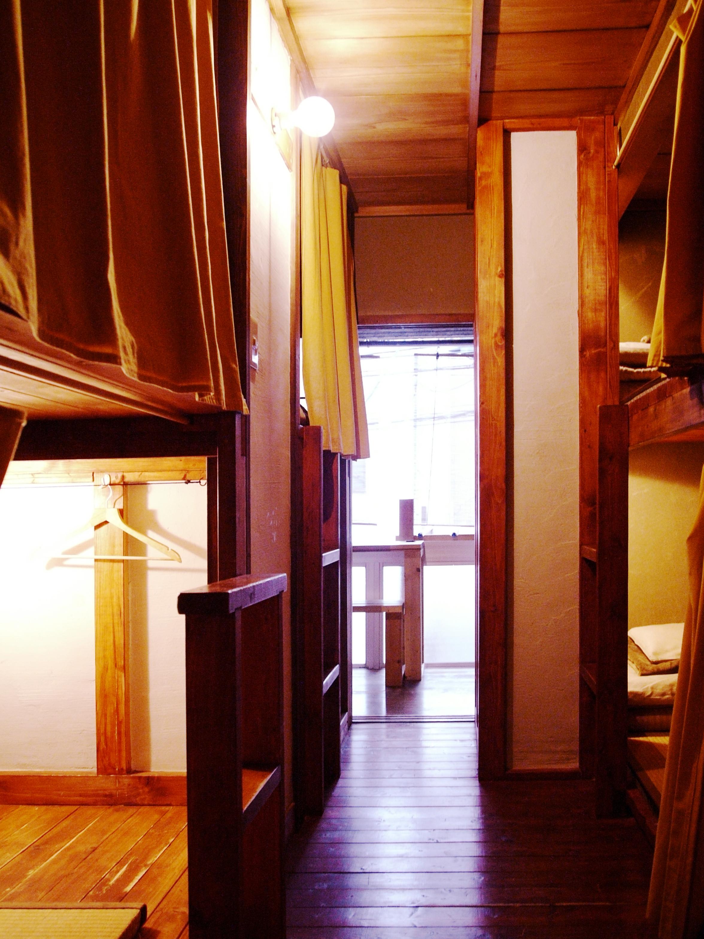 Guest House YULULU
