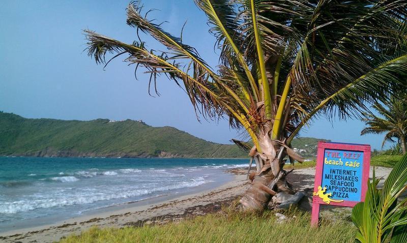 Reef Beach Huts