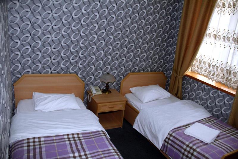 Guest House Inn