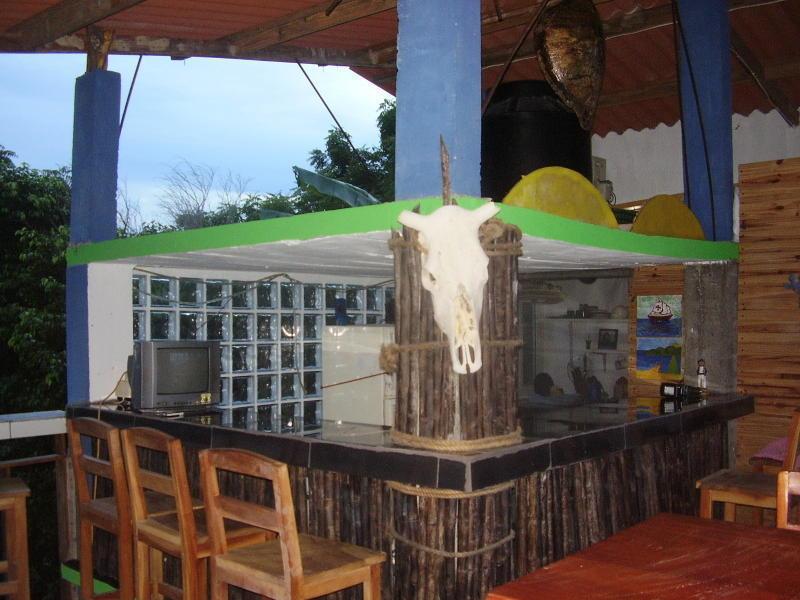 La Tortuga Beachfront Hostel