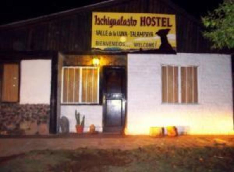 Hostel Ischigualasto