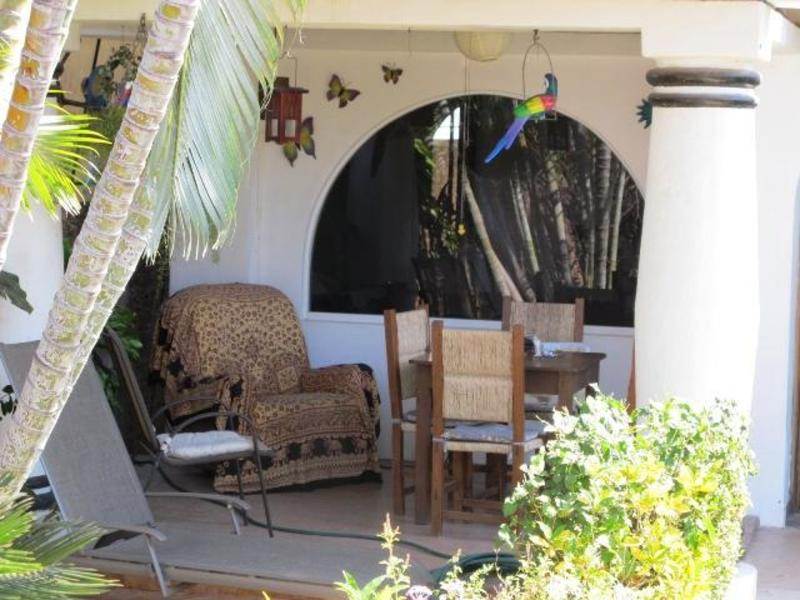 Pacific Adventure Hostel