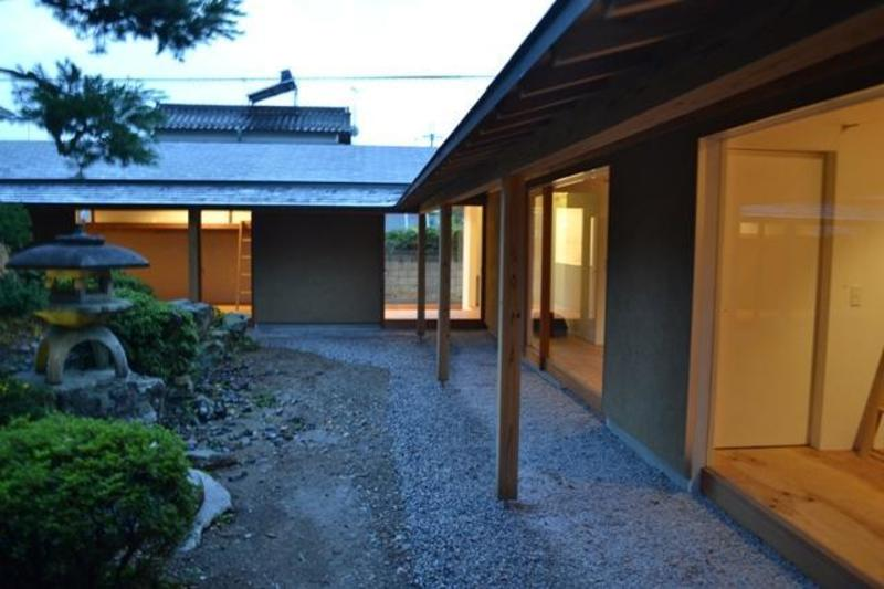 Guest House Muga