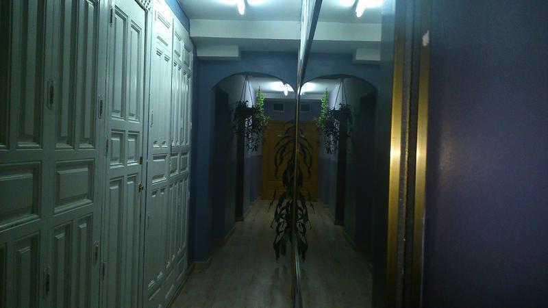 HOSTEL - Los Amigos Hostel