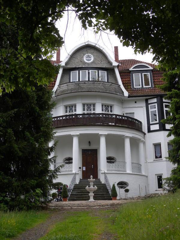 Goslar Hostel