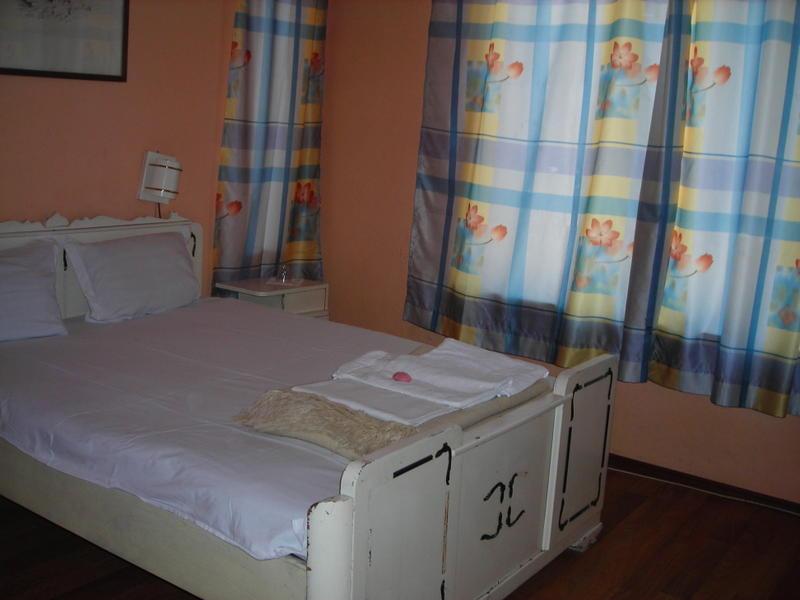 Hostel ICO