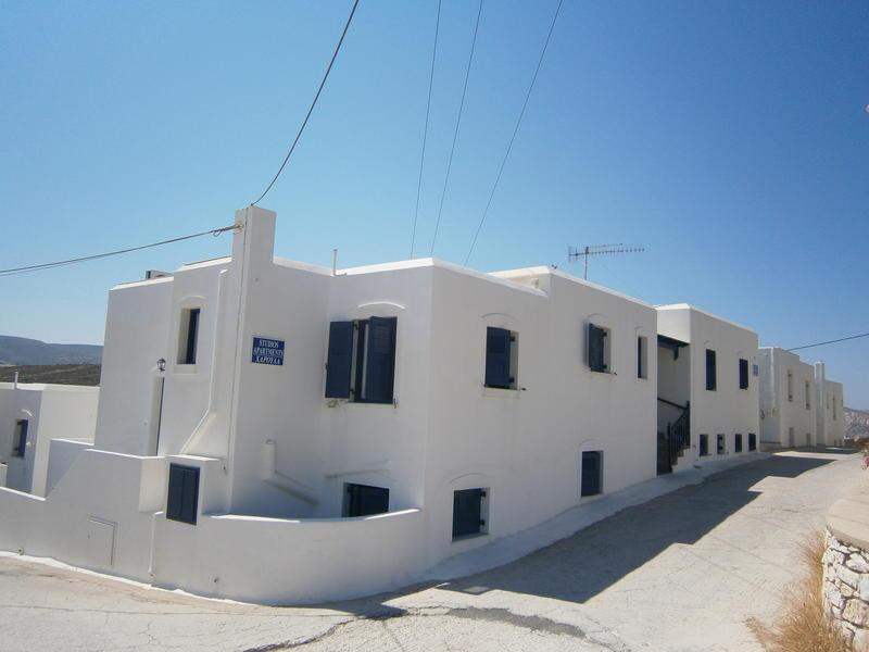 Haroula's Hostel