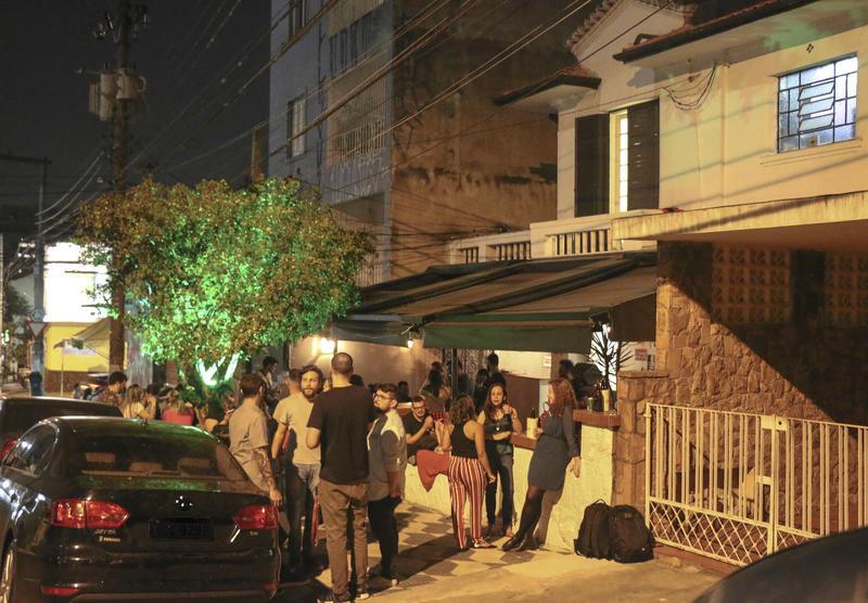 Hostel Brasil Boutique