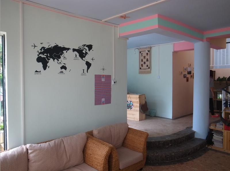 Haikou North20 International Hostel