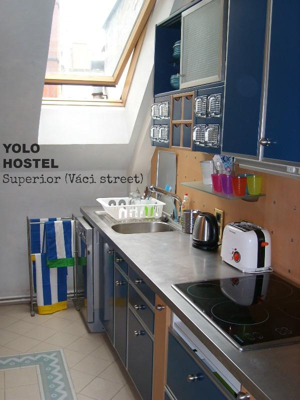 HOSTEL - Yolo Hostel