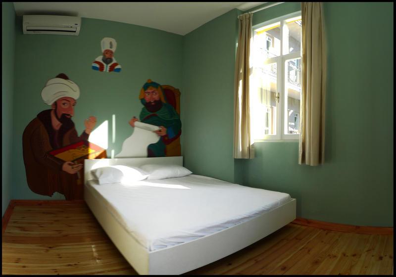 Noah's Hostel