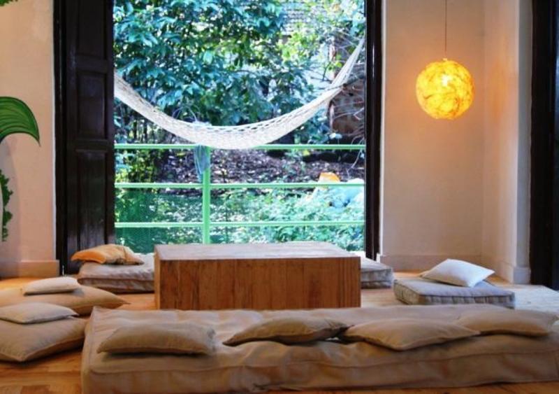 Jungle Hostel