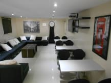 The London Home Hostel