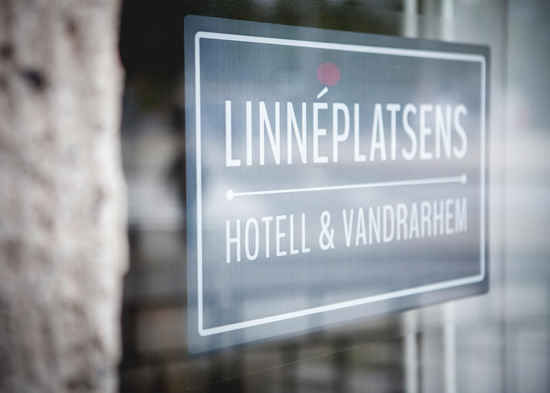 Linnéplatsens Hotel & Hostel