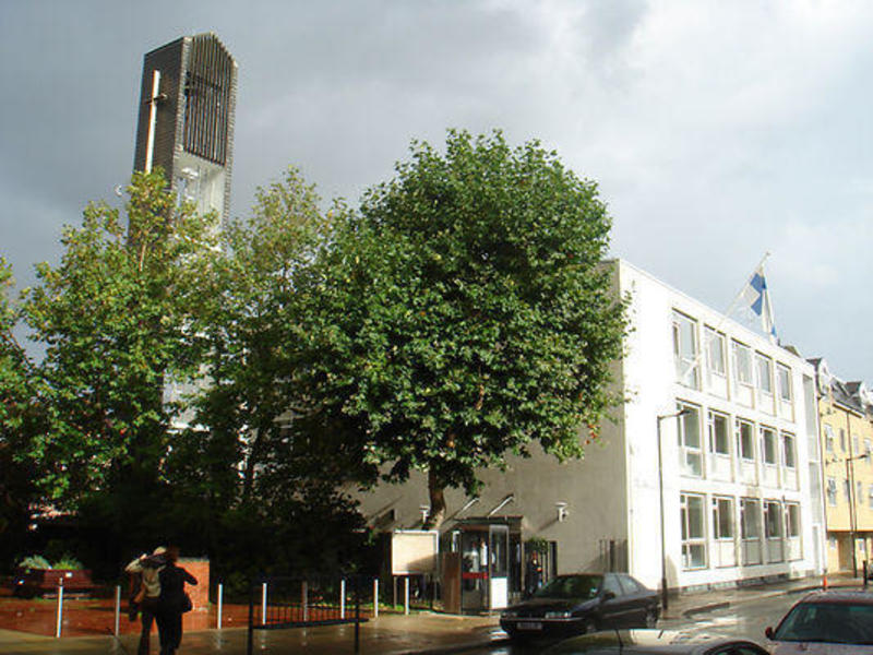 HOSTEL - The Finnish Church in London