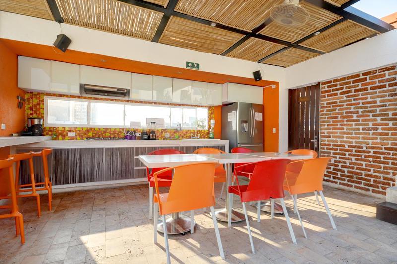 Hostel Masaya Santa Marta