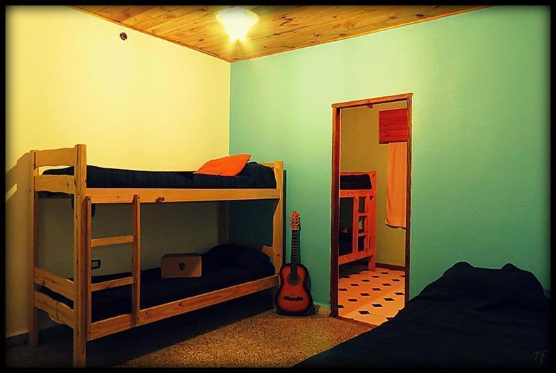 Carrusel Art Hostel