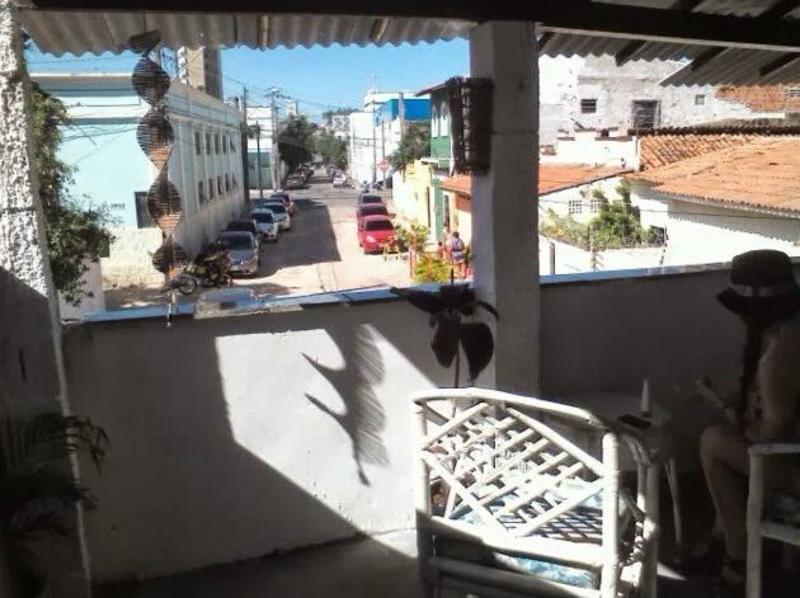 Pousada Morada do Sol - My Space