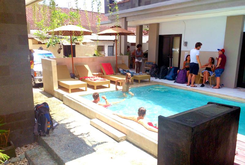 HOSTEL - Maya Village Guesthouse & Hostel