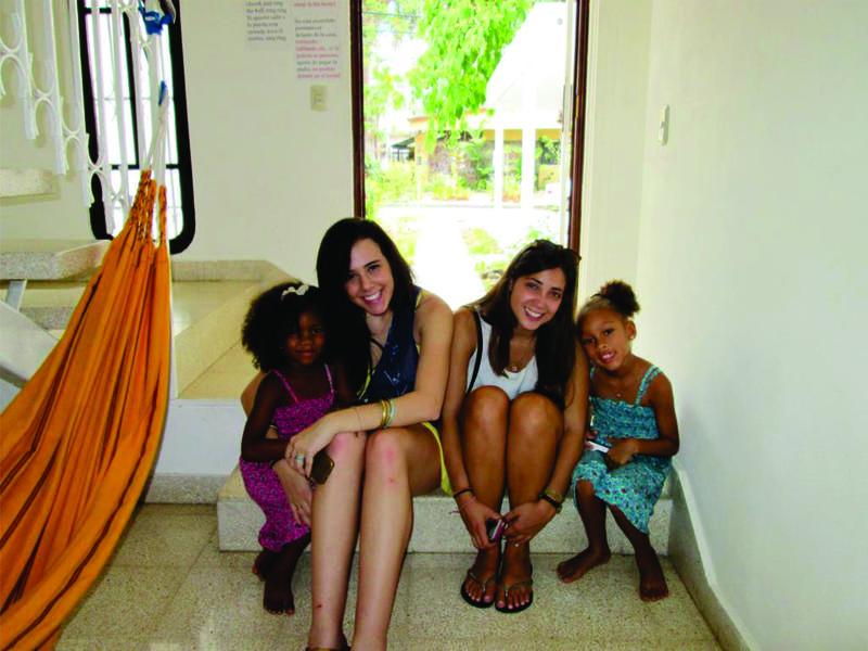 Hostel Siriri