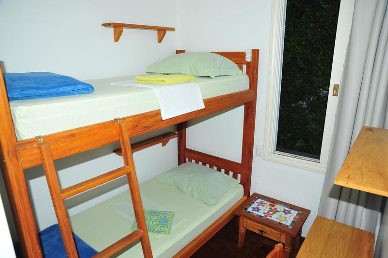 Zen Hostel Brasil