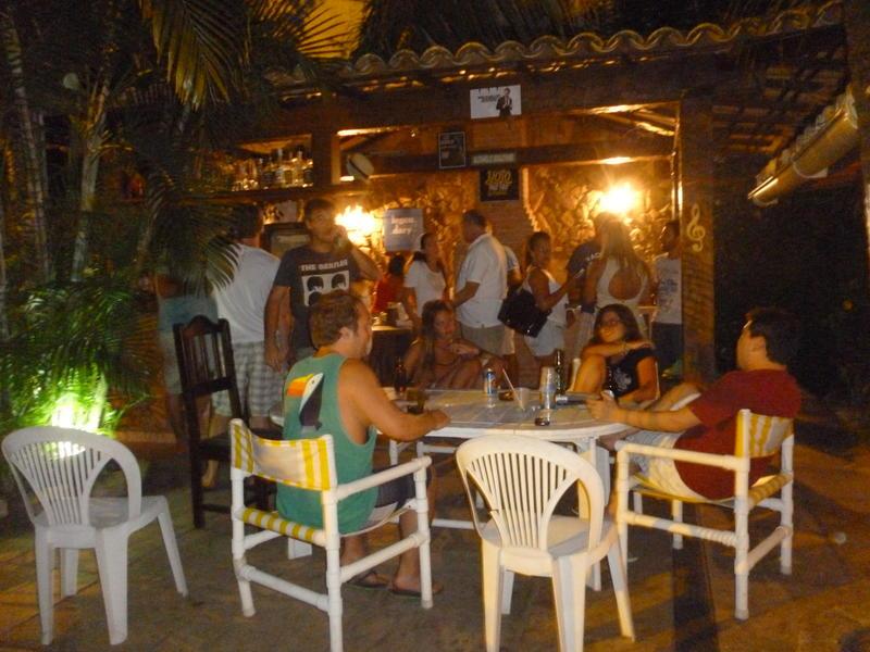 Yolo Hostel Buzios