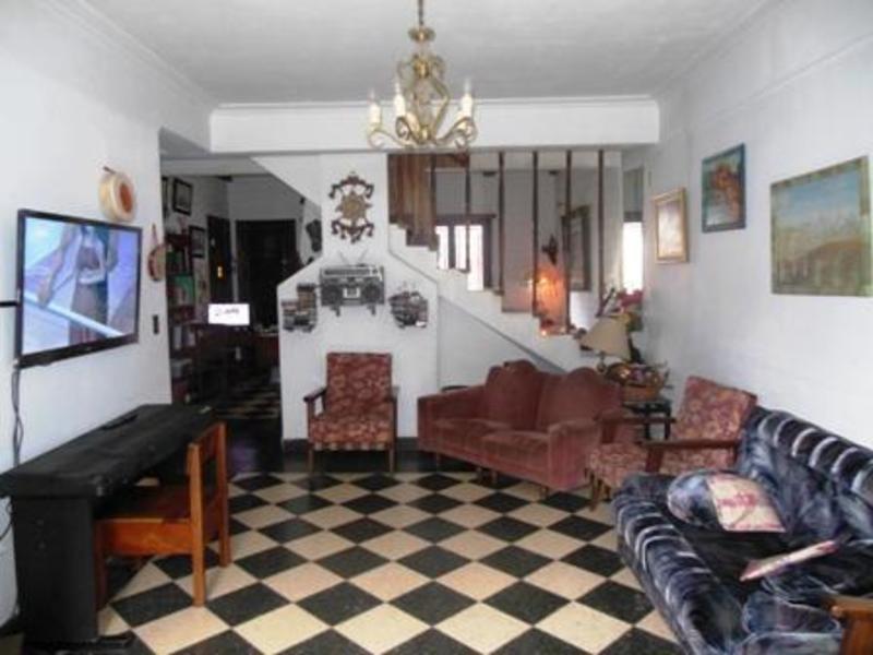 Puerto Nomade Hostel Internacional