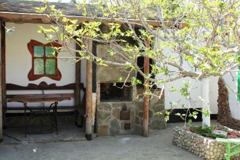Chayka Hostel
