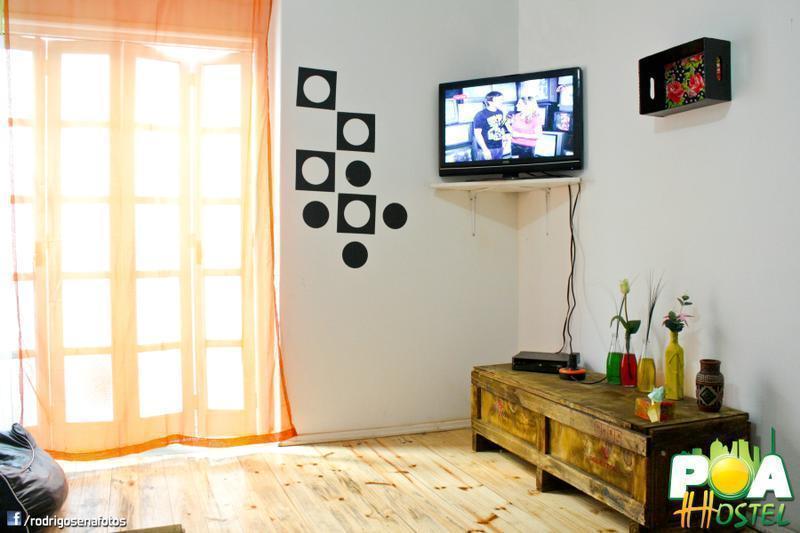 POA Hostel