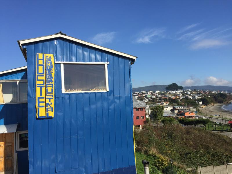 Chiloe Austral Hostel