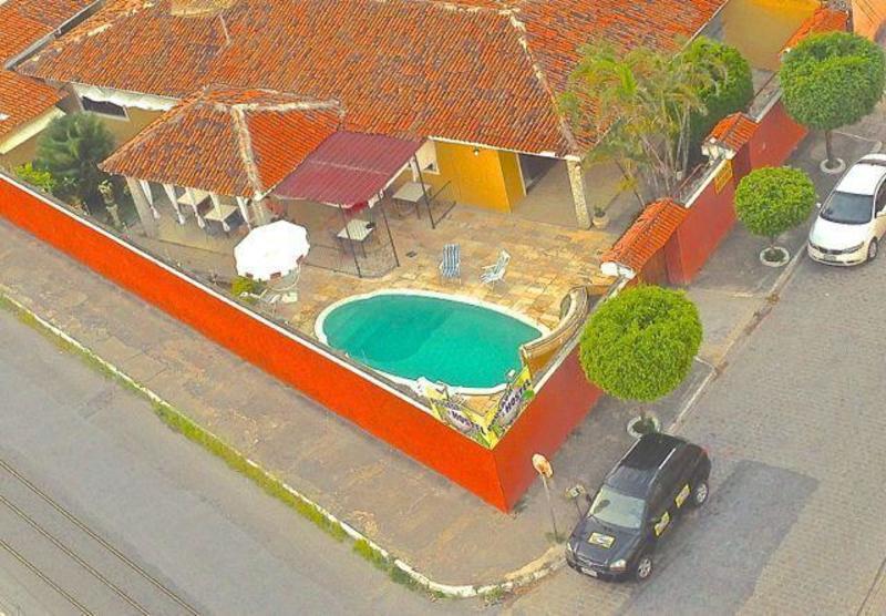 Brazuka Hostel