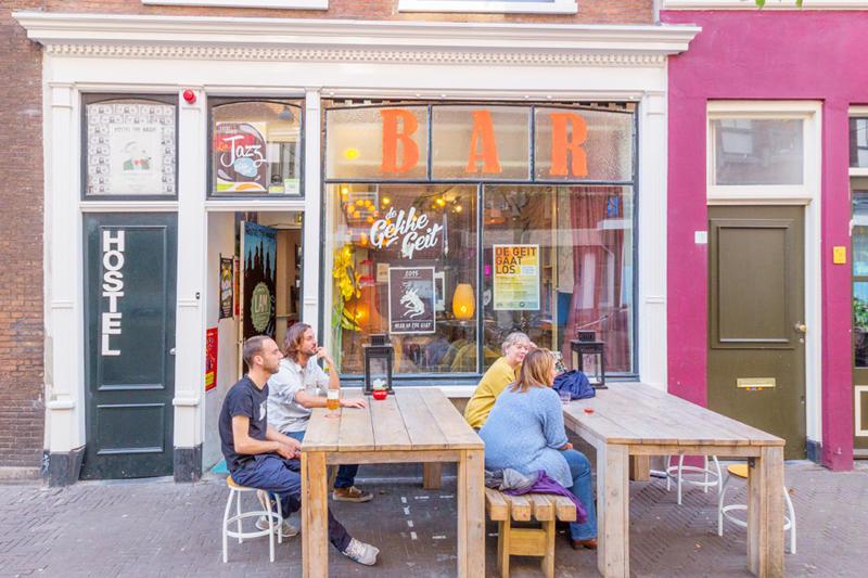 Hostel The Hague - Den Haag