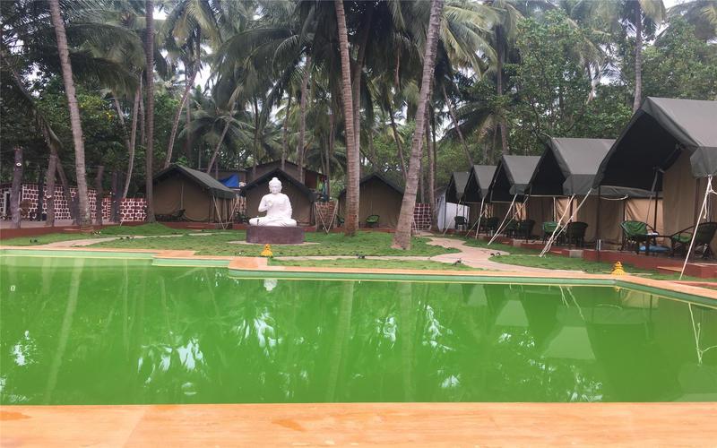 Goa Wanderers Hostel
