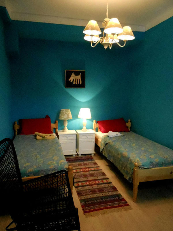 Orient Express Hostel Sofia