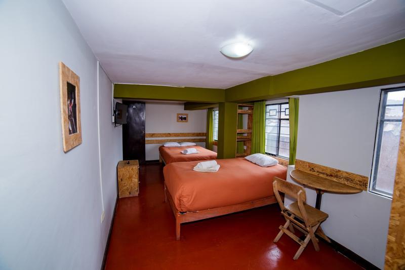 Ukukus Hostel