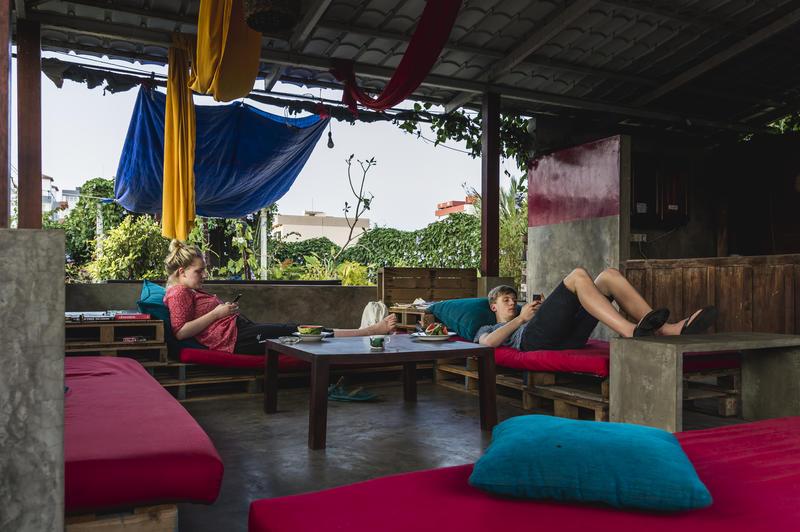 Colombo Beach Hostel