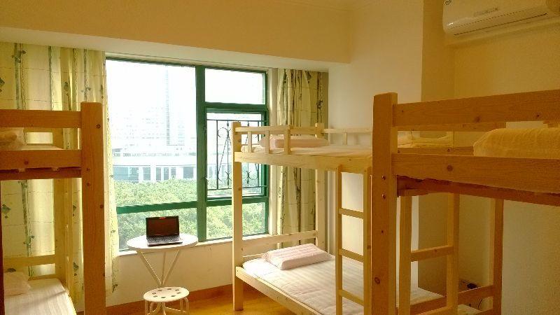 Homy Hostel