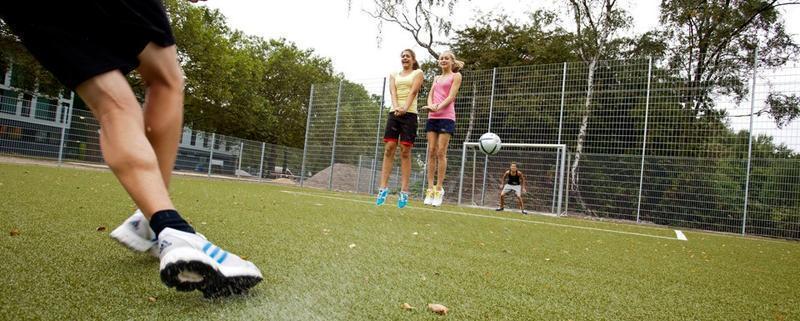 Jugendherberge Duisburg Sportpark
