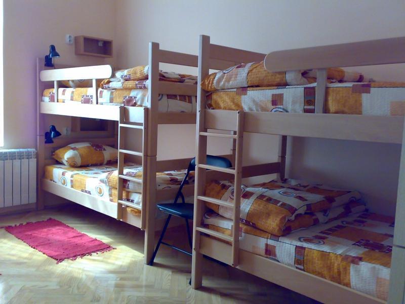 HOSTEL - Hostel M