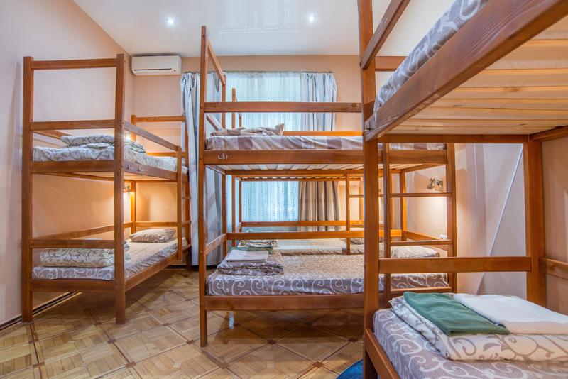 Berloga Hostel