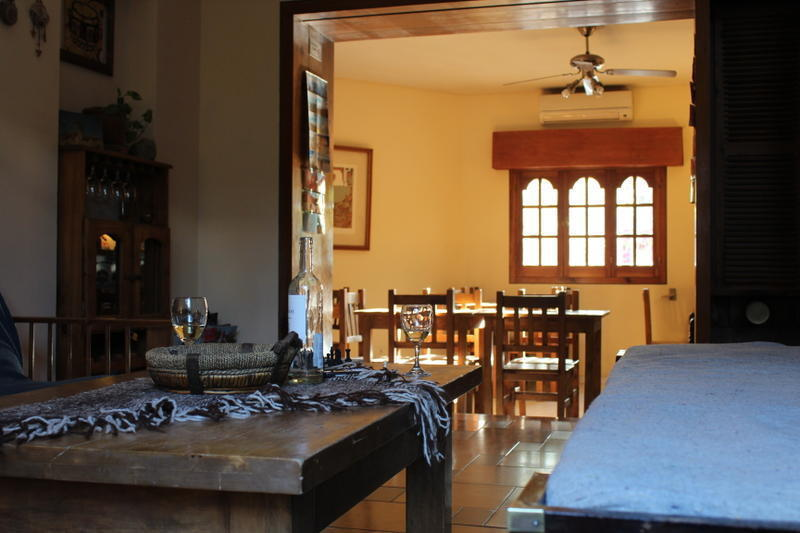Zonda Hostel San Juan