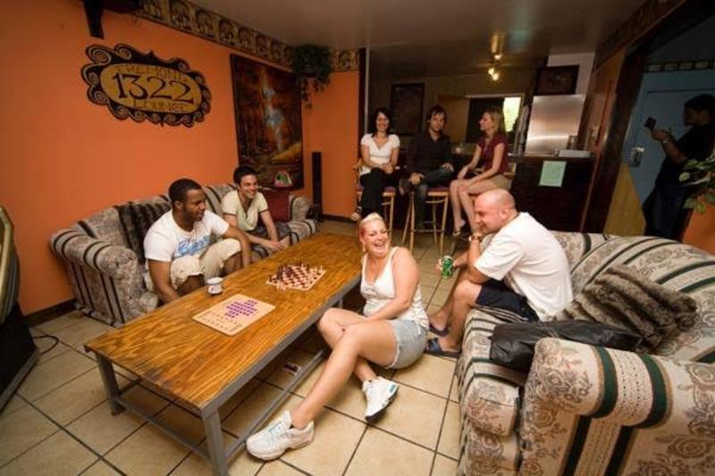 HOSTEL - Las Vegas Hostel